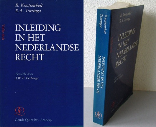 Toepassen Nederlands Recht