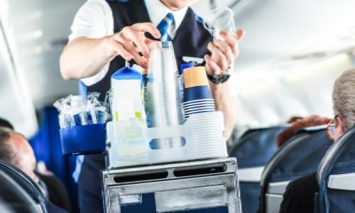 Ontslagen senior medewerker wegens drinken van een pakje sap