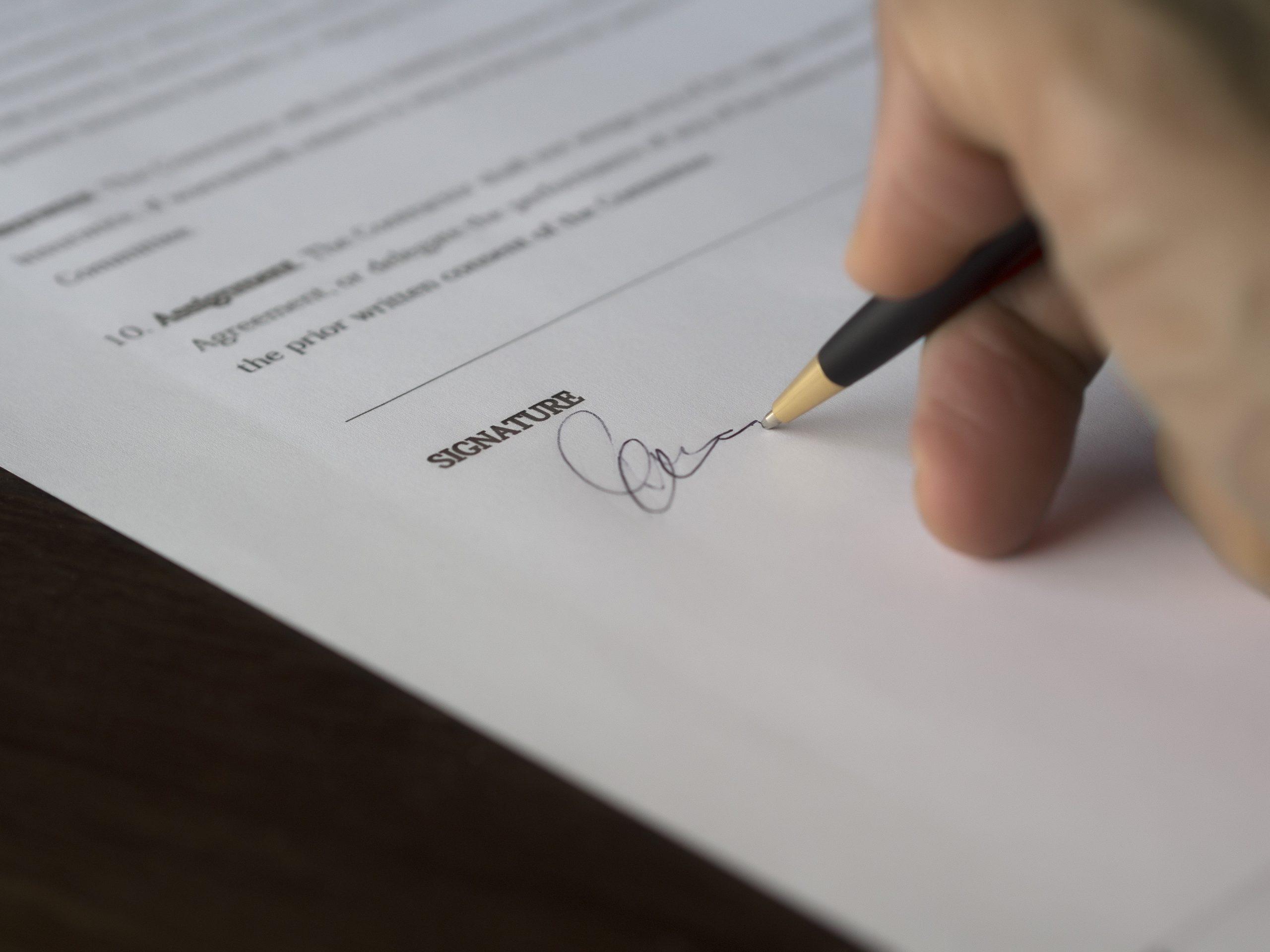 Concurrentiebeding in arbeidsovereenkomst voor bepaalde tijd
